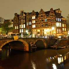 Home Sweet Home Amsterdam